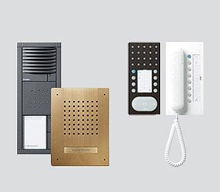 Siedle Audio-Systeme